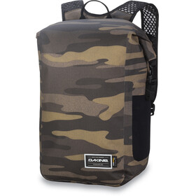 Dakine Cyclone Roll Top 32l Backpack Cyclone Camo